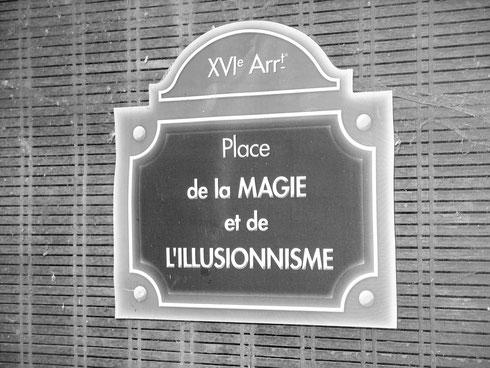 bienvenue dans mon atelier magique.