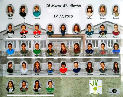 SchülerInnen 2015/16  (nicht vollständig!)