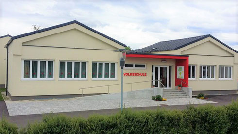 Schulhaus 2016