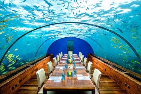 CheckEinfach | Conrad Maldives Rangali