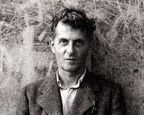 Ludwig Wittgenstein (Vienna, 1889 - Cambridge, 1951)