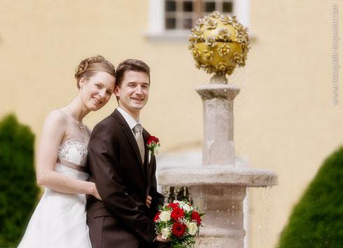 Ort: Schloss Mondsee
