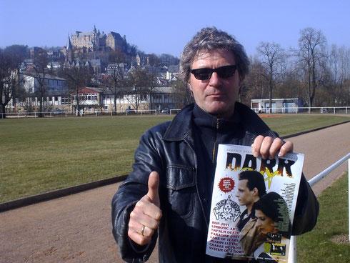 bornzero 2004 Interview im russischen Dark Magazin