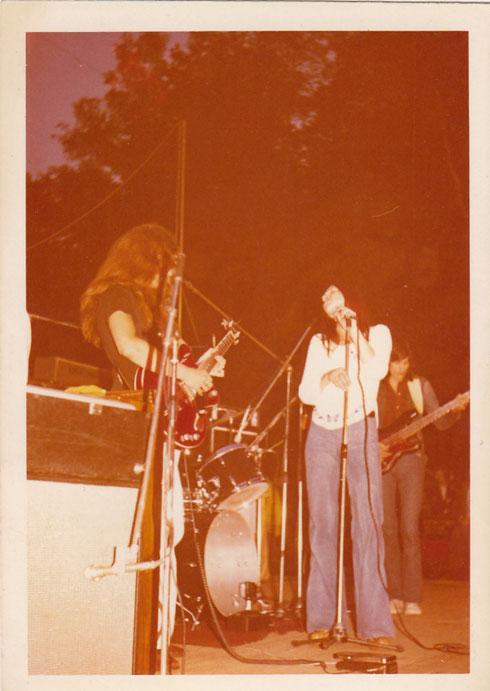 Gefunden im  bensheim Blog. Atlantis 1973 Open Air