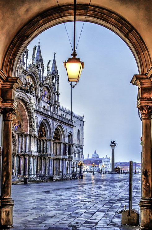 St.Mark's Square