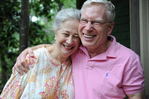 Wendy & Charles Haynes