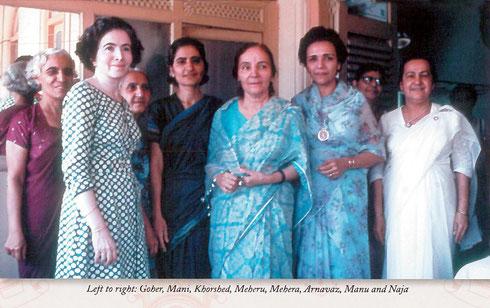 1969 Poona, India