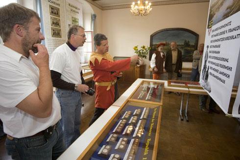 Ausstellung der Münzfreunde