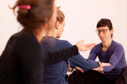 Hatha Yoga für Schwangere in Kreuzberg