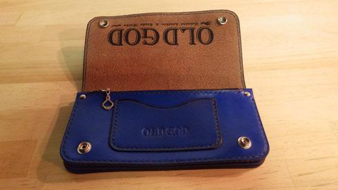 OLDGOD/Owner Wallet