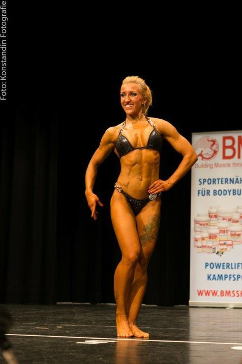 Kathrin Huber (3.)