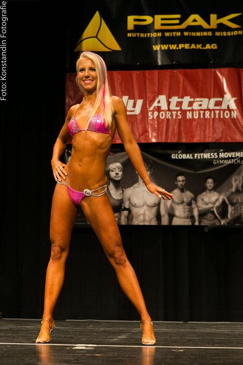Jennifer Schmidt (5.)