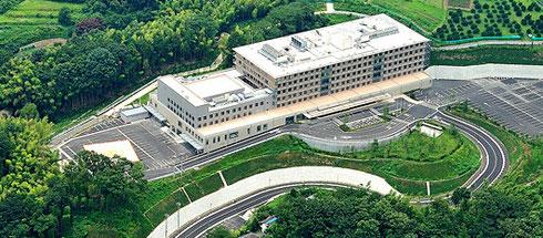 Shin-Yurigaoka General Hospital