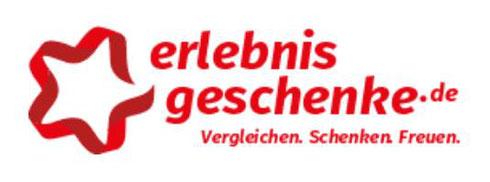 erlebnis geschenke de vergleichen schenken freuen Logo Gutscheingenerator Essen Weinstadt