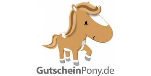 GutscheinPony de Logo Gutscheine Rabattcodes Weinstadt
