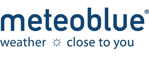 meteoblue weather close to you Logo Wetter Webcam Webcams Portofino Italien