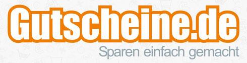 Gutscheine de Sparen einfach gemacht Logo Rabatte Gutscheincodes Weinstadt