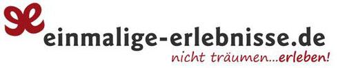 einmalige erlebnisse Logo nicht träumen erleben Weinstadt