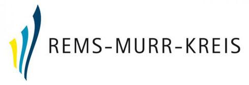 Rems-Murr-Kreis Logo Informationen Corona Coronaviraus Einschränkungen Maßnahmen Zwangsmaßnahmen