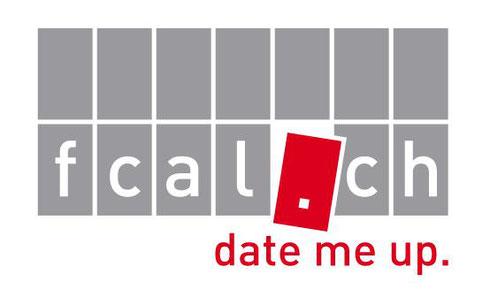 Feiertagskalender fcal ch date me up Logo
