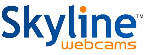 Skyline webcams Logo Portofino Provinz Genua Ligurien Italien Webcam italienische Riviera