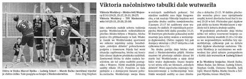 Serbske Nowiny | 18.11.2014