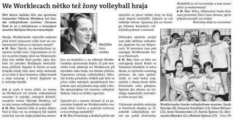 Serbske Nowiny 23.01.2014