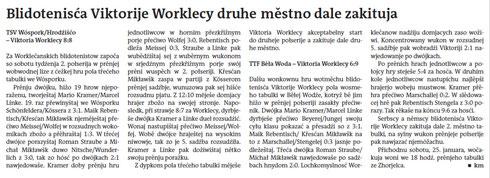 Serbeske Nowiny 20.01.2014
