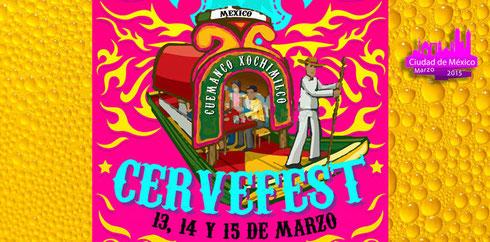 """""""cervefest"""",""""cervefest 2015"""",""""por un consumo responsable"""""""