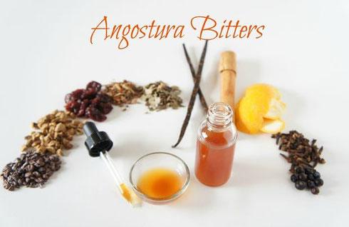 Bitters de Angostura