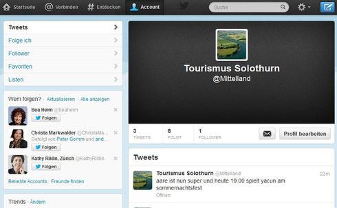twitter region solothurn tourismus