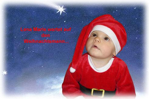 Weihnachtsgrüsse 2009