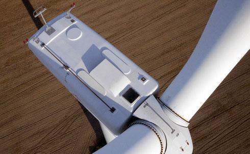 windkraft drohne
