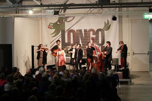 Comedia Mundi - Abend, Shedhalle, Zürich