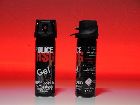 Online Pfefferspray RSG Police kaufen