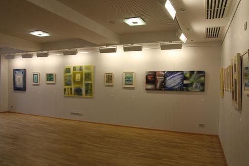 """Ausstellung """"Imago"""" 2012"""