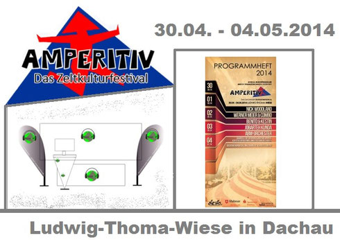 Mehr zum Programm auf www.amperitiv.de