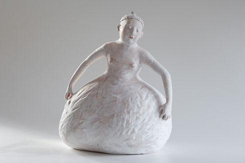 Gundi Dietz, Keramik