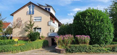 Ferienhaus Ettenheim Schwarzwaldstraße