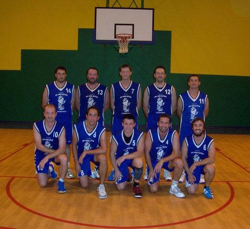 séniors 4 2013-14