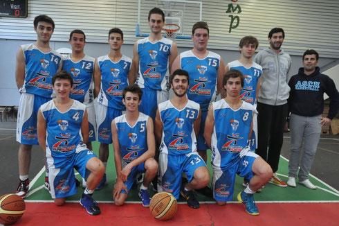 juniors 2013-14