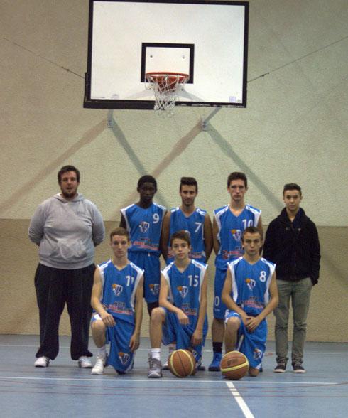 cadets 2 2013-14