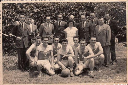 Serreslous 1957