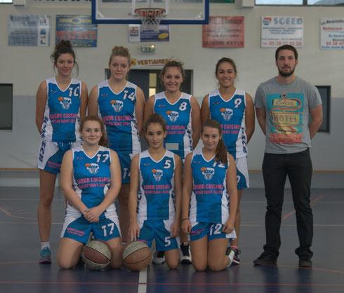 juniores 2013-14