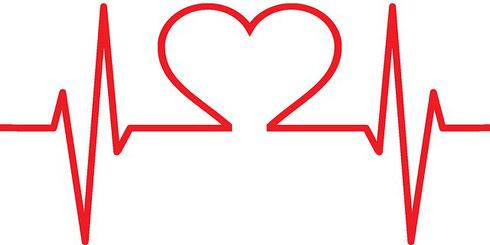 心電図に鍼灸刺激はどう関わる