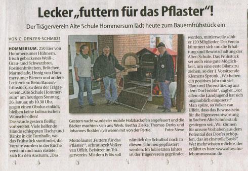 Gocher Wochenblatt 26.01.2014