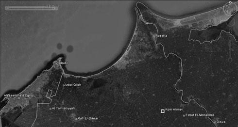 Mission archéologique Kom el-Ahmer