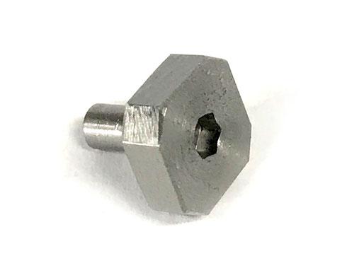 六角穴付き特殊ボルト(特殊キャップボルト)