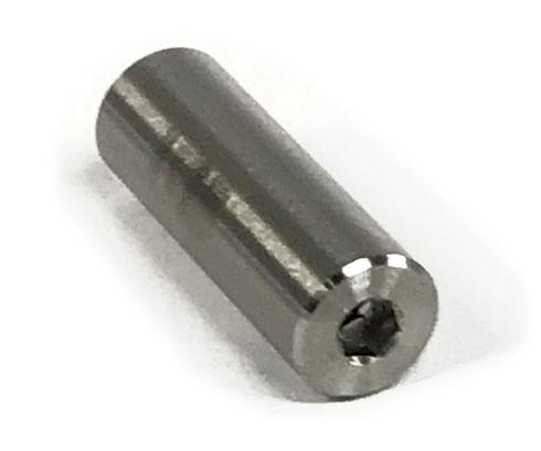 3平六角穴付き特殊ボルト