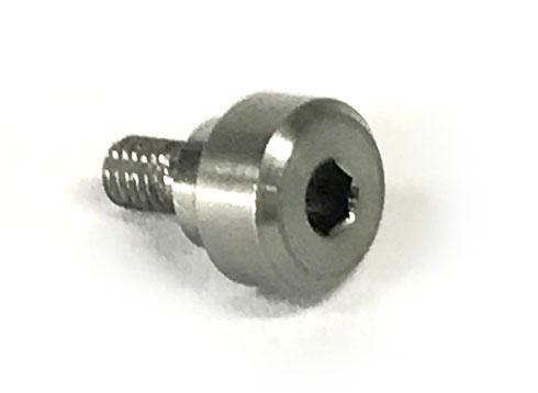 六角穴付き特殊ボルト(特殊キャップボルト)段付き